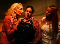 "as Joan in Hannah Logan's ""Trailervile"""